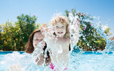 Norlex Chemicals launches own product line for pool & spa industry.
