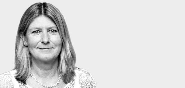 Birgitte Krogh Løppenthien