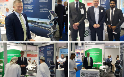 Successful participation at WETEX