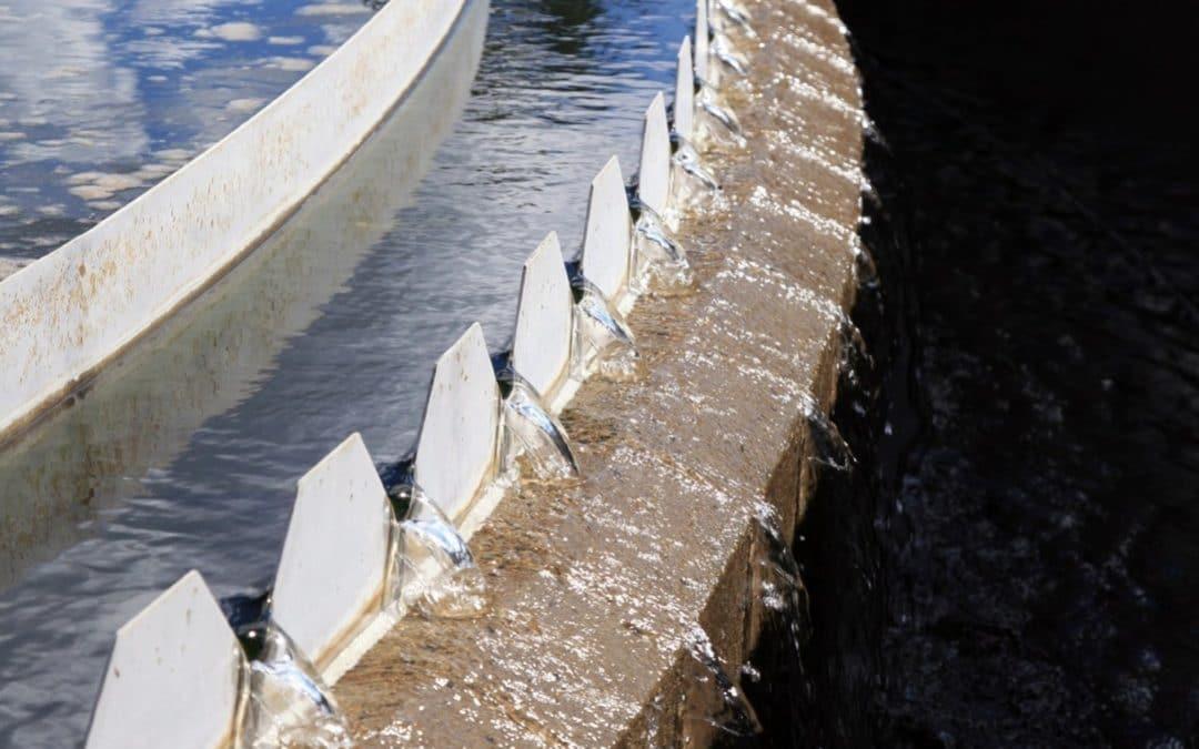 Er du helt sikker på, at jeres spildevand er klar til alle udslipskrav?